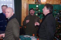 Polowanie Noworoczne - 03.01.2009