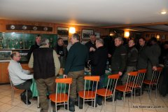 Polowanie Wigilijne - 20.12.2009 r
