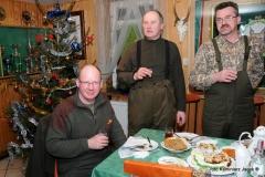 Polowanie Wigilijne 2010