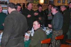 Polowanie Wigilijne 21.12.2008