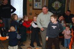 Spotkanie ze św. Mikołajem - 01.02.2009 r